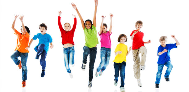 healthy-active-kids